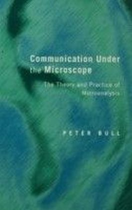 Communication Under the Microscope