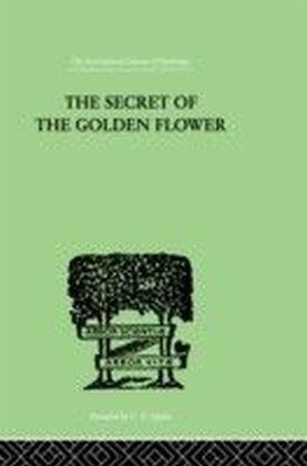 Secret Of The Golden Flower