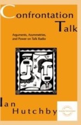 Confrontation Talk