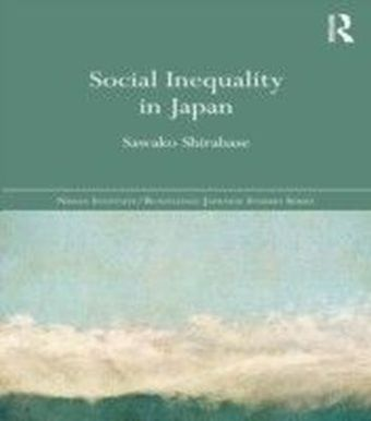 Social Inequality in Japan