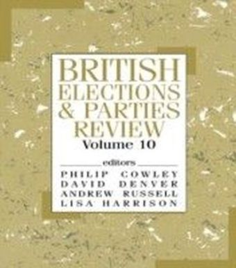 British Elections & Parties Review