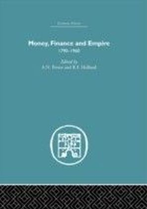 Money, Finance and Empire