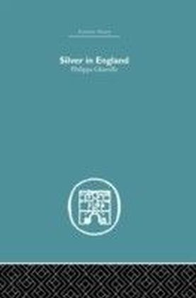 Silver in England