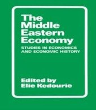 Middle Eastern Economy