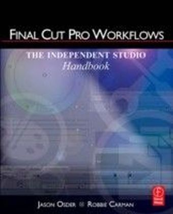 Final Cut Pro Workflows