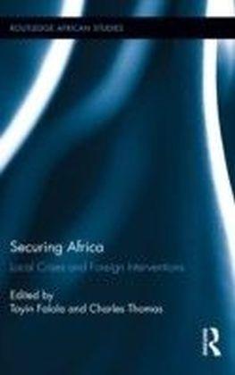 Securing Africa
