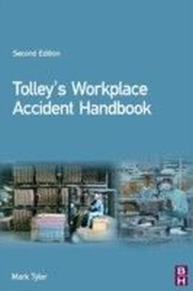 Tolley's Workplace Accident Handbook