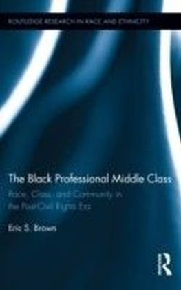 Black Professional Middle Class