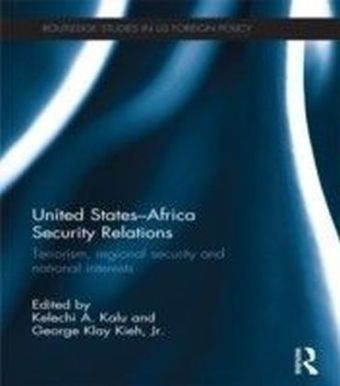 United States - Africa Security Relations
