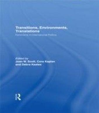 Transitions Environments Translations