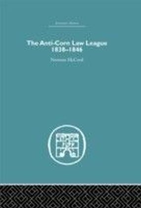 Anti-Corn Law League