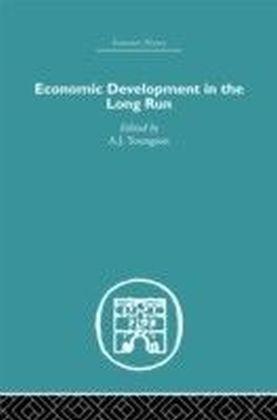 Economic Development in the Long Run