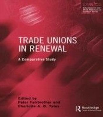 Trade Unions in Renewal