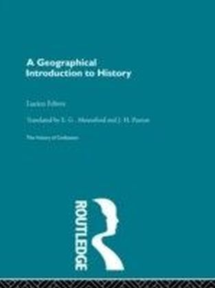 Geographical Introduction to History