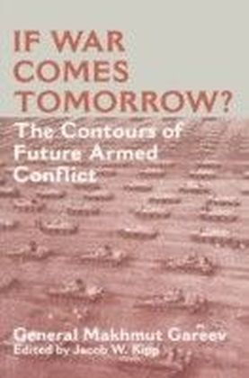 If War Comes Tomorrow?
