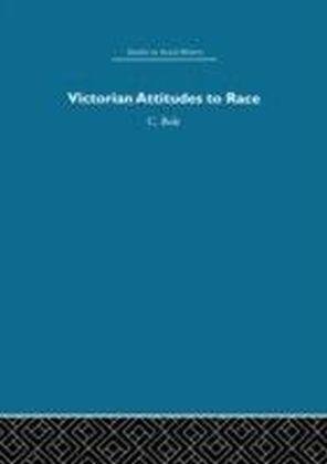 Victorian Attitudes to Race