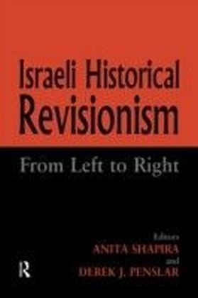 Israeli Historical Revisionism