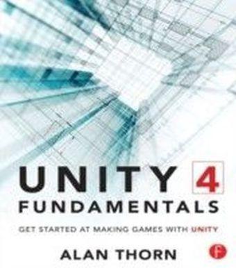 Unity 4 Fundamentals