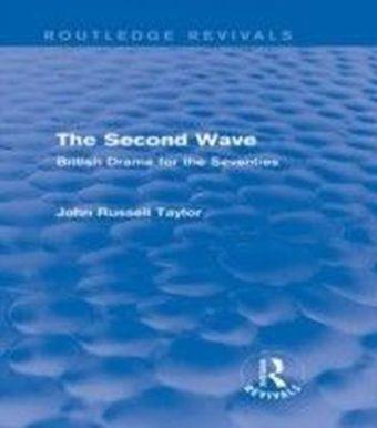 Second Wave (Routledge Revivals)