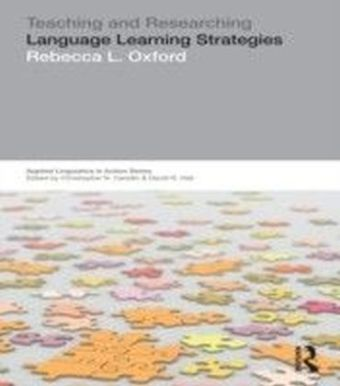 Teaching & Researching: Language Learning Strategies