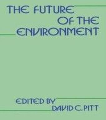 Future of the Environment