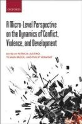 Micro-Level Perspective on the Dynamics of Conflict, Violence, and Development