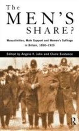 Men's Share?