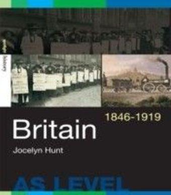 Britain, 1846-1919