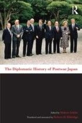 Diplomatic History of Postwar Japan