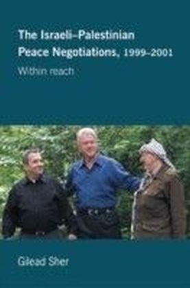Israeli-Palestinian Peace Negotiations, 1999-2001