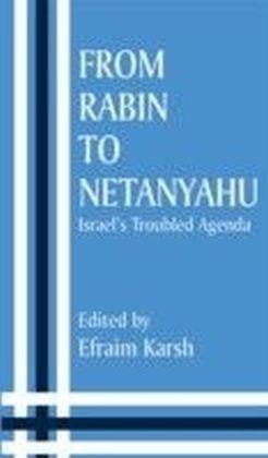 From Rabin to Netanyahu