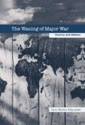 Waning of Major War