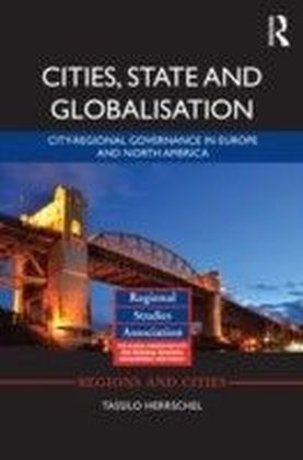Cities, State and Globalisation