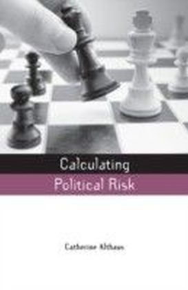 Calculating Political Risk