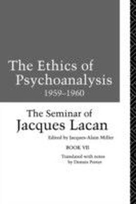 Ethics of Psychoanalysis 1959-1960