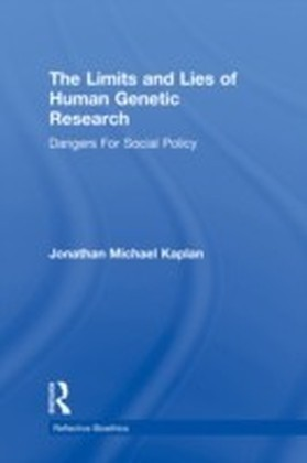 Limits and Lies of Human Genetic Research