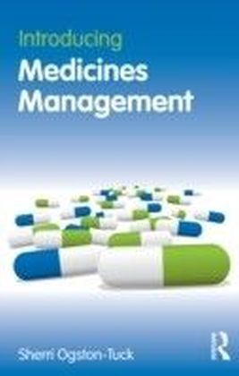 Introducing Medicines Management