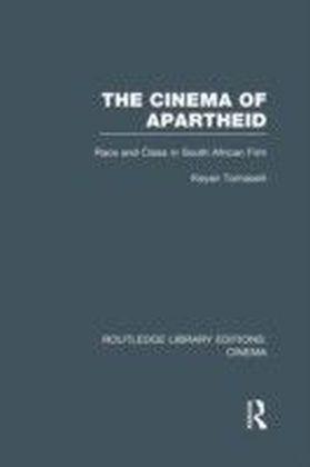 Cinema of Apartheid