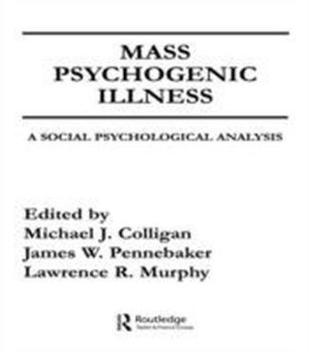 Mass Psychogenic Illness