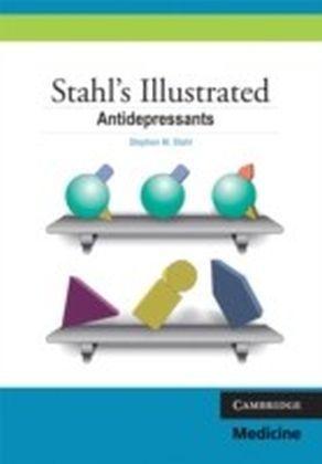 Stahl's Illustrated Antidepressants