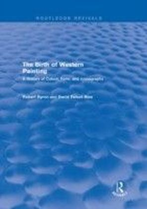 Birth of Western Painting (Routledge Revivals)