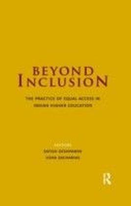 Beyond Inclusion