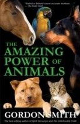 Amazing Power of Animals