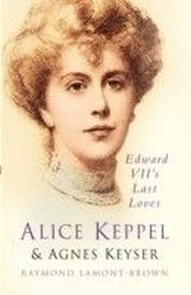 Alice Keppel and Agnes Keyser