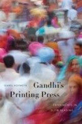 Gandhi's Printing Press