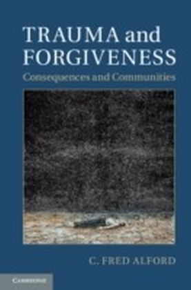 Trauma and Forgiveness