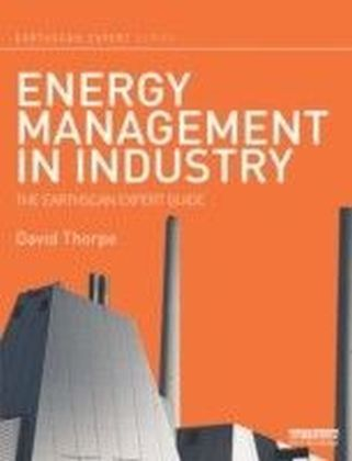 Energy Management in Industry