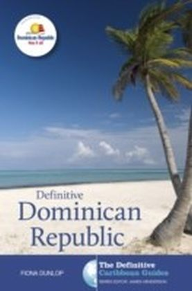 Definitive Dominican Republic