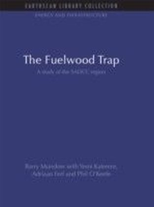 Fuelwood Trap
