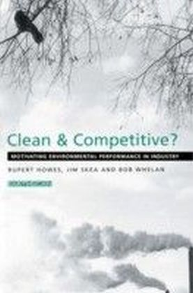 Clean and Competitive